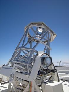 gregor-teleskop