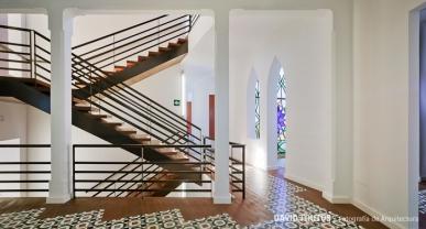 Rehabilitaci—n de antiguo palacete en Santa Cruz de Tenerife ; Rehabilitation of an historic town house in Santa Cruz de Tenerife