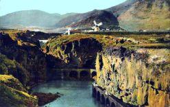 Barranco de Santos 1890