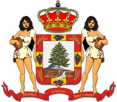 Escudo La Guancha