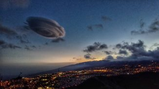 UFO 3(Severe Weather World)